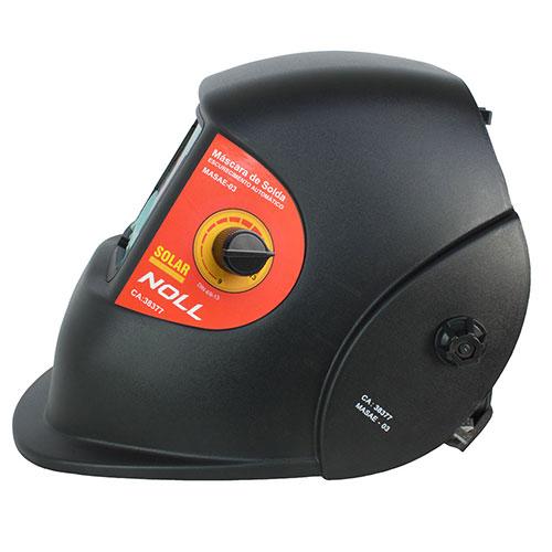 Máscara de solda Autoescurecimento Proteplus® MASAE03