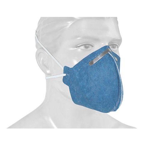 mascara respiratória descartável pff1